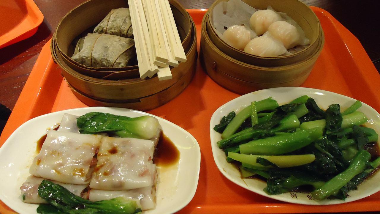 Chinese Food New Dorp Lane